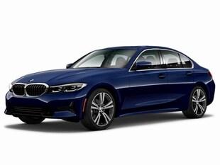 2020 BMW 330i Sedan 3MW5R1J03L8B15974