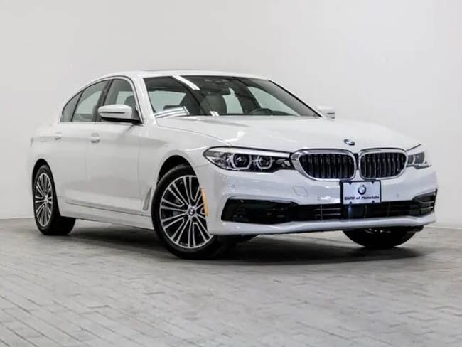 2019 BMW 540i For Sale in Honolulu HI | BMW of Honolulu