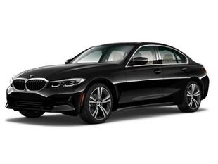 2021 BMW 330i Sedan 3MW5R1J02M8B76248