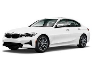 2021 BMW 330i Sedan 3MW5R1J07M8B77959