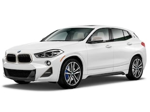 2020 BMW X2 M35i Sports Activity Coupe WBXYN1C04L5R56954