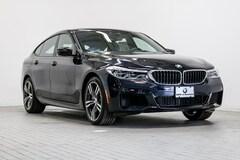 2019 BMW 640i xDrive Gran Turismo