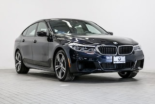 New 2019 BMW 640i xDrive Gran Turismo for Sale in Honolulu