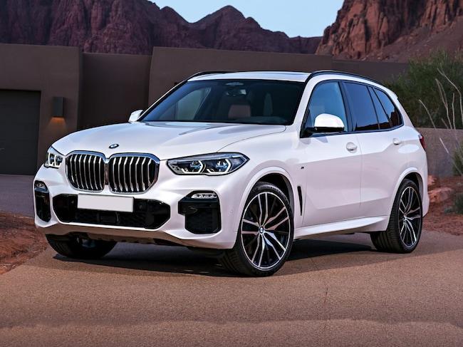 New 2019 BMW X5 xDrive40i SAV for sale in Honolulu, HI at BMW of Honolulu