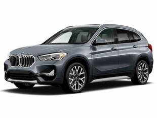 2020 BMW X1 sDrive28i SAV WBXJG7C0XL5P63304