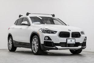 2018 BMW X2 sDrive28i Sports Activity Coupe WBXYJ3C37JEJ64795