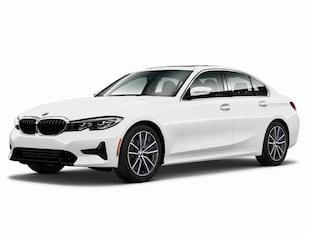 2020 BMW 330i Sedan 3MW5R1J0XL8B15874