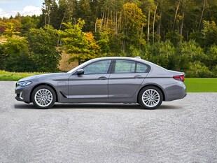 2021 BMW 530e Sedan WBA13AG01MCF52215