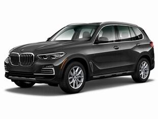 2020 BMW X5 xDrive40i SAV