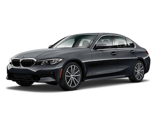 2020 BMW 330i Sedan 3MW5R1J05L8B38219