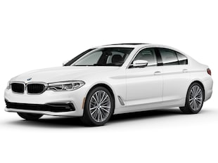 2020 BMW 540i Sedan WBAJS1C04LCE49703