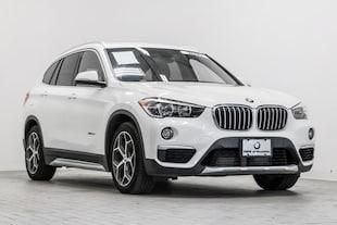 2016 BMW X1 xDrive28i SUV WBXHT3C34GP884045