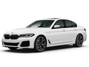 2021 BMW 530e Sedan WBA13AG04MCF85001