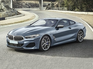 New 2019 BMW M850i xDrive Coupe for Sale in Honolulu