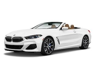 2019 BMW M850i xDrive Convertible WBAFY4C59KBX39664