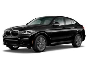 2020 BMW X4 xDrive30i Sports Activity Coupe 5UX2V1C04L9C44442