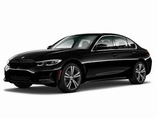 2020 BMW 330i Sedan 3MW5R1J03L8B16140