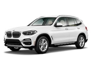 2020 BMW X3 sDrive30i SAV 5UXTY3C00L9C87621