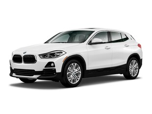 2020 BMW X2 xDrive28i Sports Activity Coupe WBXYJ1C09L5R40471