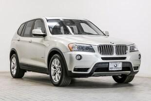 2011 BMW X3 xDrive35i SAV 5UXWX7C50BLT78597