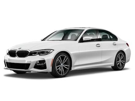 Featured New 2021 BMW 330i Sedan for Sale in Honolulu