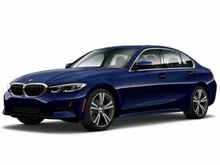 2020 BMW 330i Sedan 3MW5R1J05L8B16012
