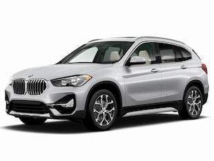 2020 BMW X1 sDrive28i SAV WBXJG7C00L5P64218