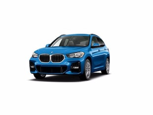 2021 BMW X1 sDrive28i SAV WBXJG7C07M5T70734