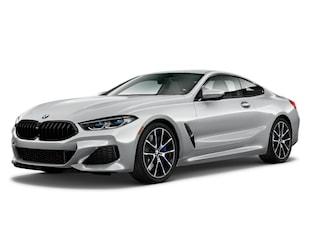 2019 BMW M850i xDrive Coupe WBABC4C52KBU96955