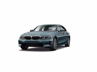 2021 BMW 330i Sedan 3MW5R1J02M8C01276