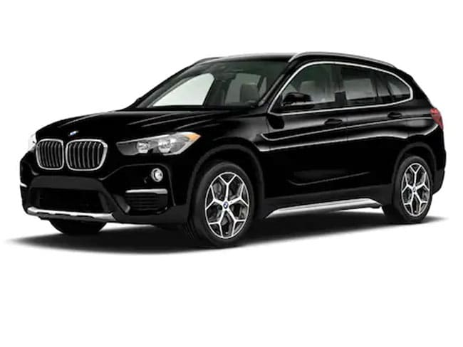 New 2019 BMW X1 sDrive28i SUV for sale in Honolulu, HI at BMW of Honolulu