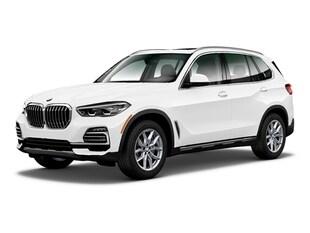 2020 BMW X5 sDrive40i SAV 5UXCR4C06L9C38166