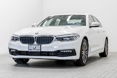 2018 BMW 530e iPerformance Sedan 8-Speed Automatic