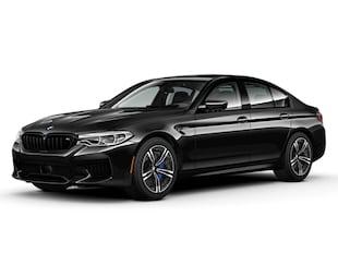 2020 BMW M5 Sedan WBSJF0C02LCD41218