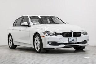 2015 BMW 320i Sedan WBA3B1C58FK139842