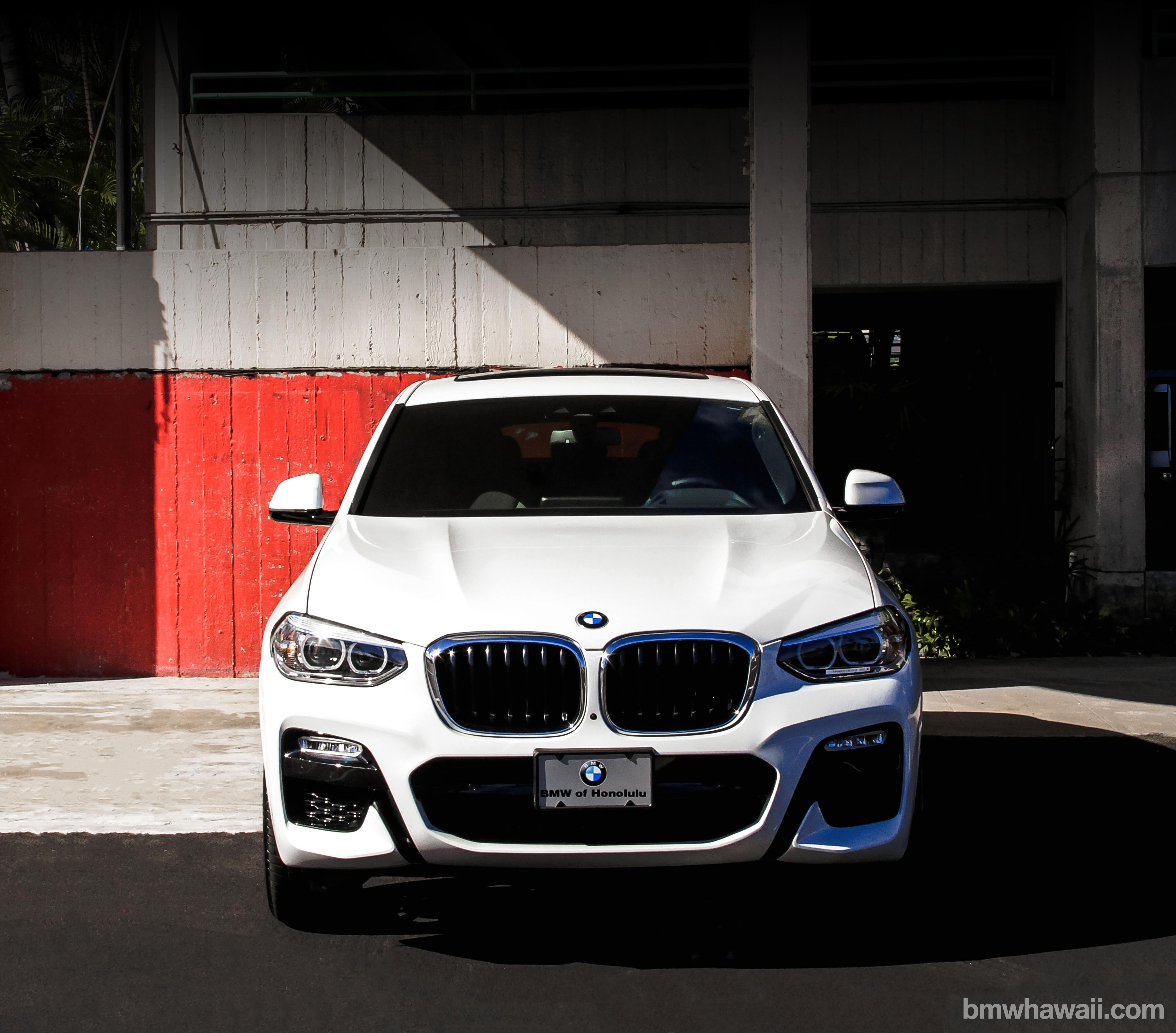 BMW Of Honolulu: BMW Dealership Honolulu HI