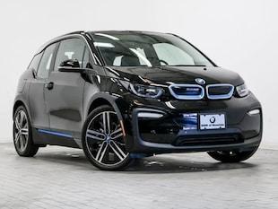 2019 BMW i3 120Ah s Sedan