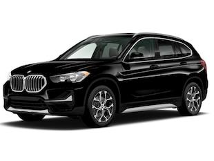 2021 BMW X1 sDrive28i SAV WBXJG7C0XM5S82325