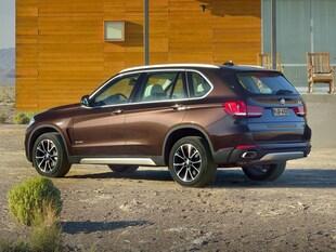 2016 BMW X5 sDrive35i SAV 5UXKR2C57G0H42795