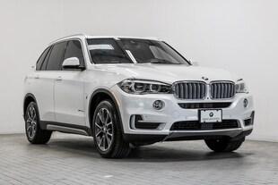 2018 BMW X5 eDrive xDrive40e iPerformance SAV 5UXKT0C53J0V98253
