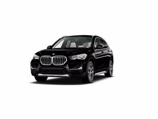 2021 BMW X1 sDrive28i SAV WBXJG7C02M5T76456