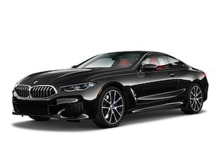 2020 BMW 840i Coupe WBAAE2C04LBP62024