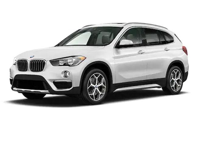 New 2019 BMW X1 xDrive28i SUV for sale in Honolulu, HI at BMW of Honolulu