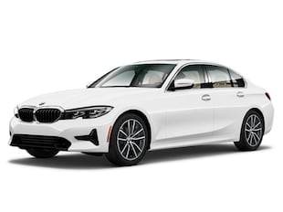 2020 BMW 330i Sedan 3MW5R1J00L8B09226