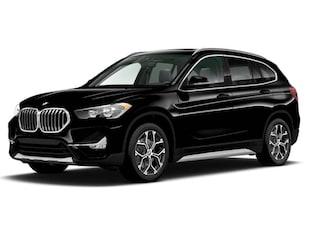 2020 BMW X1 sDrive28i SAV WBXJG7C0XL5R53684