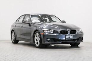 2013 BMW 328i Sedan WBA3A5C59DF358468