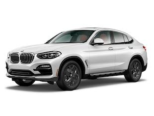 2020 BMW X4 xDrive30i Sports Activity Coupe 5UX2V1C05L9C59192