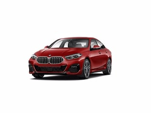2021 BMW 228i sDrive Gran Coupe WBA53AK00M7J21282