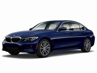 2020 BMW 330i Sedan 3MW5R1J07L8B15962