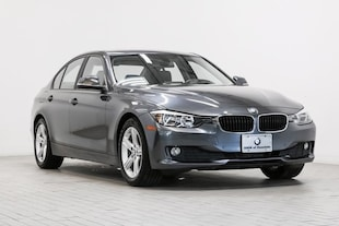 2014 BMW 320i Sedan WBA3B1G57ENS78822
